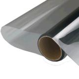 pellicola adesiva della finestra di protezione 20%Vlt di 5% 10%, pellicola solare della tinta della finestra di 30m x di 1.52 Petcars