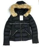 Revestimento / casaco de acolchoado quente para inverno feminino