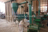 Multifunción de agua de refrigeración de madera duradera polvo / fresadora de harina