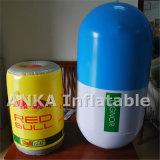 Nouveau ballon gonflable en PVC à main en forme de paume à main