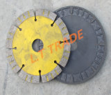 Hot-steam pressing Sintering Graphite Mould for Diamond Cutting Discs