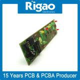 Projeto e manufatura avançados da tecnologia de circuito impresso em China