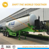 Factory Price New Bulk Powder Cement Tanker Semi Trailer card