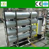 Installation de filtration de l'eau d'osmose d'inversion de la large échelle Kyro-4000