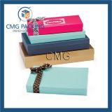 Caixa de embalagem Flat Underware personalizada (CMG-PGB-028)