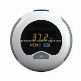 Schöner Infrarotohr-Thermometer mit Deutschland-Gebildetem Fühler