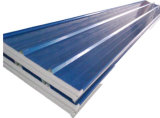 最もよいPrice EPS Roof PanelかRock Wool Sandwich Panel/PU Sandwich Panel