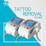 Equipo de la belleza del retiro del tatuaje del Q-Interruptor