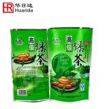 Aluminiumfolie-Seiten-Stützblech lamellierter Tee-verpackenbeutel