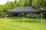 展示会の昇進のための新しい方法デザイン黒い折るテント