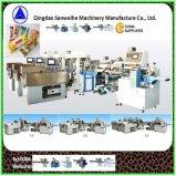 Vollautomatische wiegende und Verpackungsmaschine Nudel