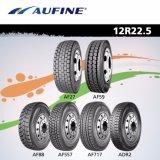 Le devoir de pneus de camion, bus, des pneus radiaux TBR de pneus pour camion