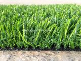 grama artificial da U-Forma de 20mm para a jardinagem da mola