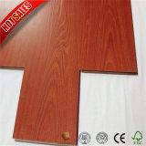 Plancher en stratifié de planche de hêtre de surfaces choisies larges en bois