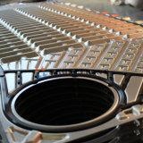 Le traitement d'amidon P26 Plaque d'échangeur de chaleur de remplacement