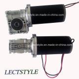 Motor de lona de camión volquete de 600 vatios - 90: 1 Sistema de revestimiento Ratioelectric marcha