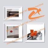 Ausgezeichneter Stern-vibrierende Messer-Ausschnitt-Maschine für Fußboden-Matte 1214