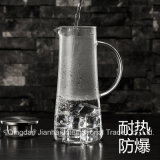 Heat-Resisting польза стеклянной бутылки для холодной воды