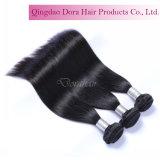Jungfrau-brasilianische Haar-Webart 10-40 Zoll unverarbeitete natürliche Menschenhaar-