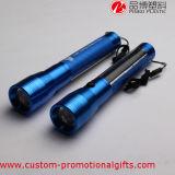 Der Berufsbeleuchtung-leistungsfähige LED Minitaschenlampe taschenlampe-Blinken-der Fackel-LED