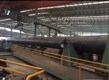 Grosse Größen, die Farben-nahtlose Stahlrohre anstreichen