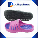 2017 New Washable Ladies EVA Slippers