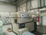 2-Cavity Pet Blazende Machine