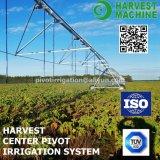 Sistema de irrigación de centro del pivote de Dyp