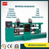 Hydrocylider PLC 관제사 또는 실린더 용접 장비