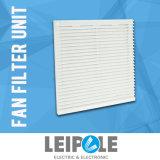 Gehäuse-Panel-Entlüfter-axialer Ventilator-Filter des Schrank-Fb9806