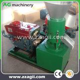 世帯の小さいガソリン機関のディーゼル機関の木製の餌機械