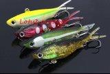 Neuer Entwurf weicher Vib weicher Fischen-Köder-Fischen-Köder