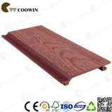 Painel exterior de plástico compósito de madeira (TF-04W)