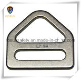 Clips D d'escalade de protection d'arrestation de chute Carabiner