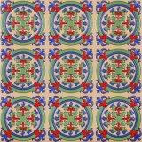 De Vloer van de Decoratie Stijl van de Noord- van Europa en Tegel 300X300mm F26-300mm van de Bevloering van het Porselein van de Muur Tegel Verglaasde