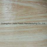 Laminação de alta qualidade de grãos de madeira filme de PVC