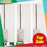 Бирка ювелирных изделий UHF RFID PVC свободно образцов 860-960MHz H3 для управления запасами
