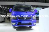 N° 1 Hot Venta de Dongfeng 4X2 de gama alta de 95HP Mini Camioneta camión de carga