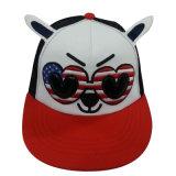 Migliore berretto da baseball di disegno dei capretti con il marchio Kd55