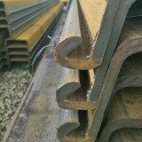Угловой лист толщиной Lassen кучу Раскряжевка