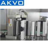 Rzt-02-04p 300BPM de adhesivo termofusible máquina de etiquetado
