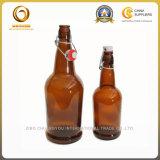 Bottiglie da birra dell'annata 500ml con la protezione della parte superiore dell'oscillazione (1270)