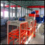 Machine de fabrication de brique complètement automatique de qualité de technologie de l'Allemagne