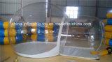 팽창식 거대한 거품 천막/팽창식 제품 여행 옥외 천막