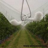 Анти- сеть предохранителя окликом с отверстием 7*3mm для виноградника
