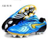 Preiswerter Mann-Turnschuh-Fußball bereift Fußball-Schuhe