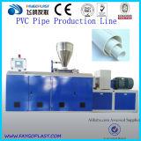 Высокоскоростная машина штрангя-прессовани трубы PVC пластичная