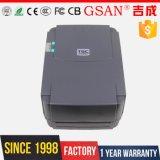 Принтер самого лучшего принтера Barcode термально обозначает термально принтер билета