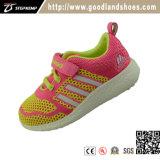 Новое горячее продавая Chirldren обувает ботинки младенца вскользь ботинок с Flyknit 20225