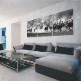 Olieverfschilderij van de Douane van het Decor van het huis het Moderne Abstracte